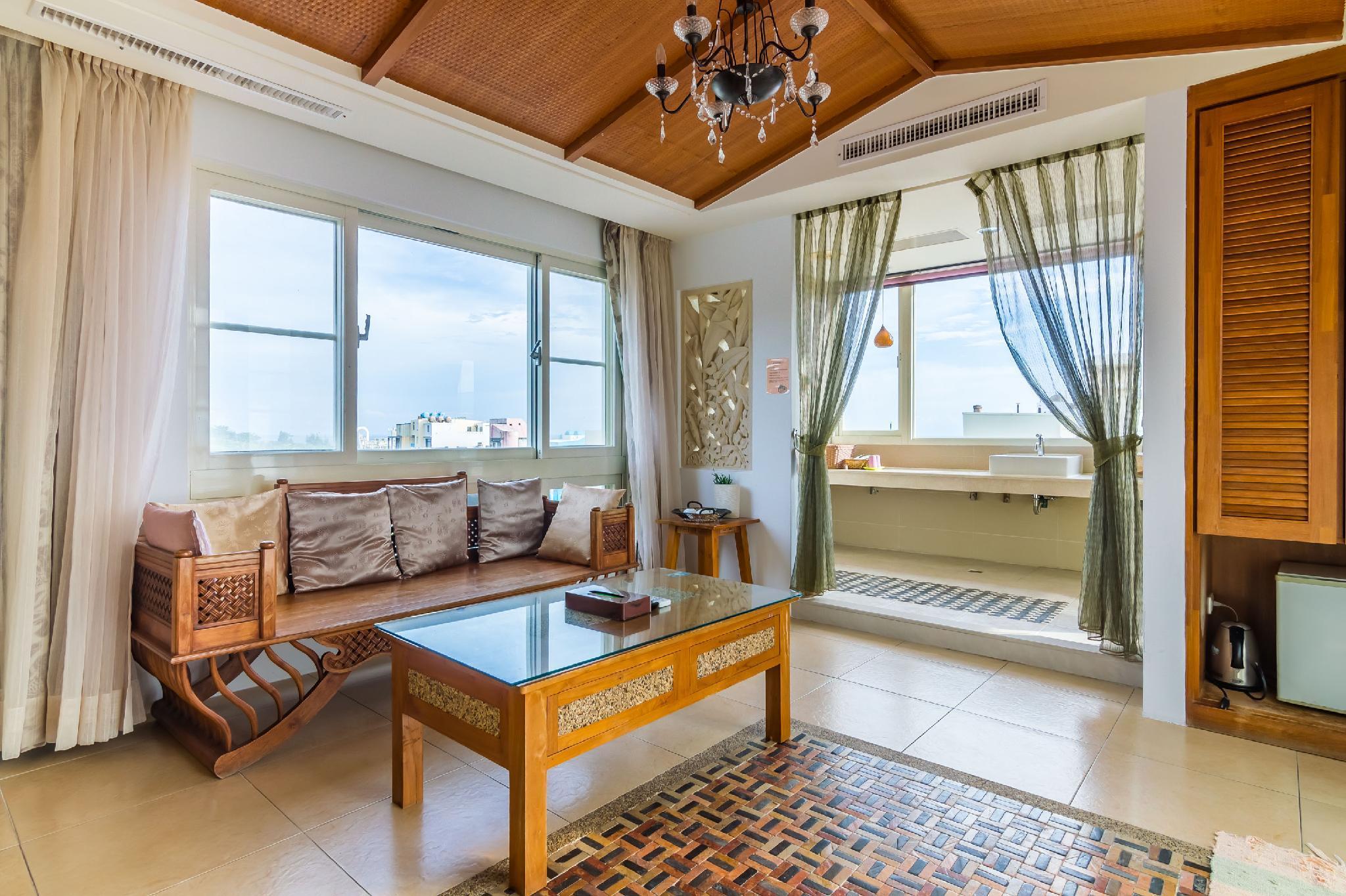 Shen's Village Hotel Bali