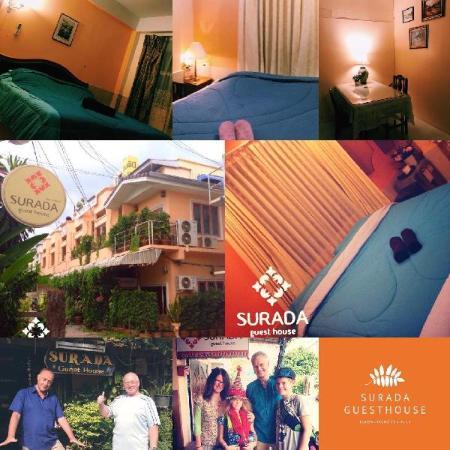 Surada Guesthouse Udon Thani