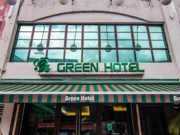 Green Hotel Puchong Kuala Lumpur
