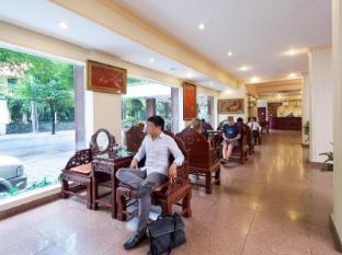 Victory Hotel Saigon Ho Chi Minh City - Lobby