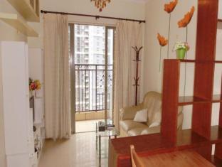 Zhu Guang Gao Pai International Apartment Hotel