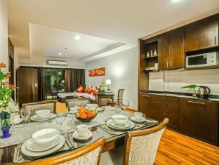 Fifth Jomtien Pattaya Pattaya - Junior Suite