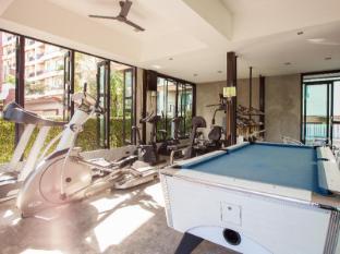 Fifth Jomtien Pattaya Pattaya - Fitness Room