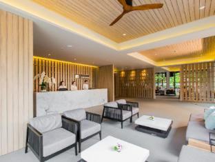 Fifth Jomtien Pattaya Pattaya - Lobby
