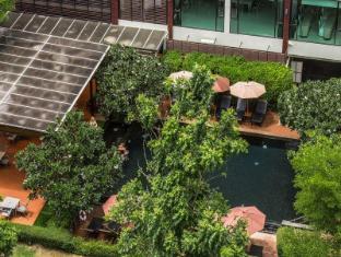 Fifth Jomtien Pattaya Pattaya - Exterior