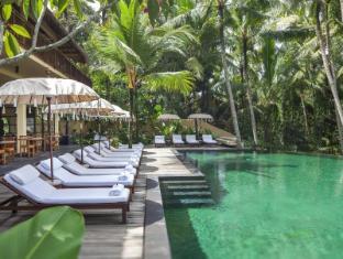 Komaneka at Rasa Sayang Ubud Hotel Bali - Interior