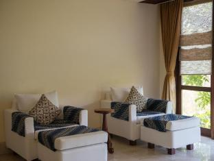 Komaneka at Rasa Sayang Ubud Hotel Bali - Spa