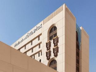 Madinah Moevenpick Hotel Medina