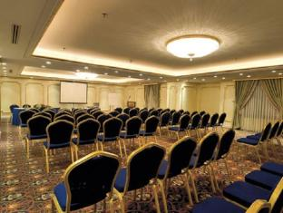 Madinah Moevenpick Hotel Medina - Meeting Room