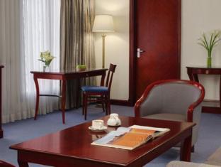 Madinah Moevenpick Hotel Medina - Ambassador Suite
