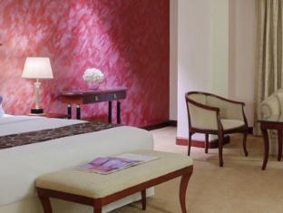 Madinah Moevenpick Hotel Medina - Executive Suite