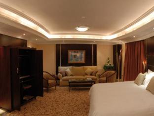 Madinah Moevenpick Hotel Medina - Royal Suite