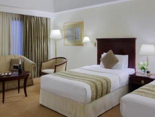 Madinah Moevenpick Hotel Medina - Deluxe Twin Room