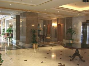 Madinah Moevenpick Hotel Medina - Lobby