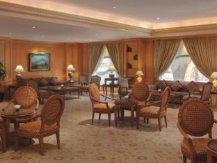 Madinah Moevenpick Hotel Medina - Rotana Cafe