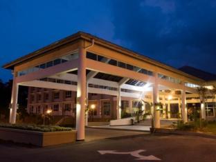 Cherengin Hills Convention & Spa Resort Janda Baik