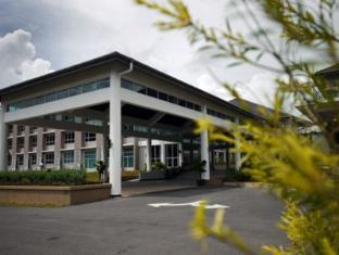 Cherengin Hills Convention & Spa Resort Janda Baik - Exterior