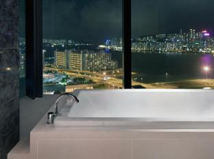 Hotel Icon Hong Kong - Kamar Suite