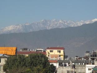 Kathmandu Madhuban Guest House Kathmandu - View