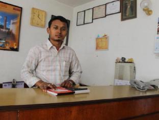 Kathmandu Madhuban Guest House Kathmandu - Reception