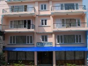 カトマンズ マドフバン ゲスト ハウス (Kathmandu Madhuban Guest House)
