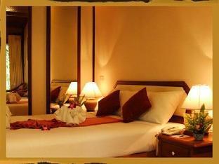 ペッチャヴァリン リゾート Petchvarin Resort