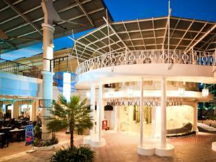 Pimnara Boutique Hotel Phuket - Exterior