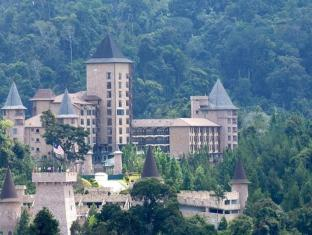 The Chateau Spa & Organic Wellness Resort Bentong - Resort Overview