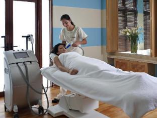 The Chateau Spa & Organic Wellness Resort Bentong - Spa Treatment Facial