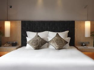 The Chateau Spa & Organic Wellness Resort Bentong - Deluxe King Bed