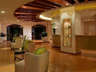 The Chateau Spa & Organic Wellness Resort Bentong - Spa reception