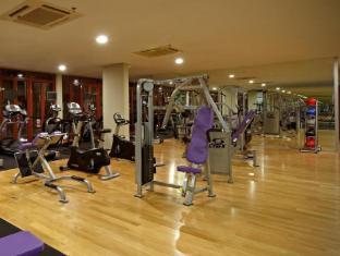 The Chateau Spa & Organic Wellness Resort Bentong - Gymnasium