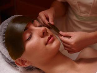 The Chateau Spa & Organic Wellness Resort Bentong - Facial Treatment - Organic
