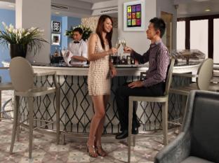 The Chateau Spa & Organic Wellness Resort Bentong -  Salon Cigar Lounge