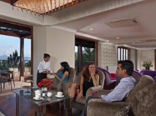 The Chateau Spa & Organic Wellness Resort Bentong - Tea House - Belle Vue