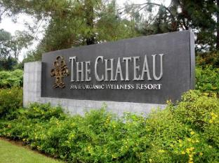 The Chateau Spa & Organic Wellness Resort Bentong - Welcome
