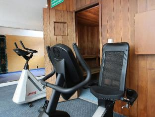 Motel 429 Sandy Bay Road Hobart - Gym and Sauna