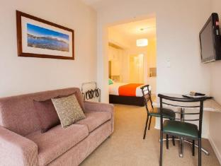 Motel 429 Sandy Bay Road Hobart - Ground Floor