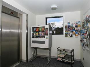 Motel 429 Sandy Bay Road Hobart - Lift Lobby