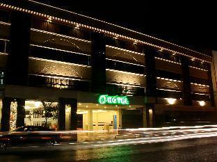 picture 1 of O Hotel