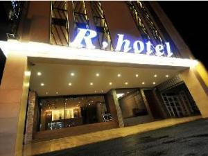 河堤时尚旅店-恒春馆 (The Riverside Hotel Hengchun)