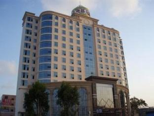 Golden Palace Hotel Reviews