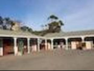 Kaniva Colonial Gardens Motel Kaniva - Exterior