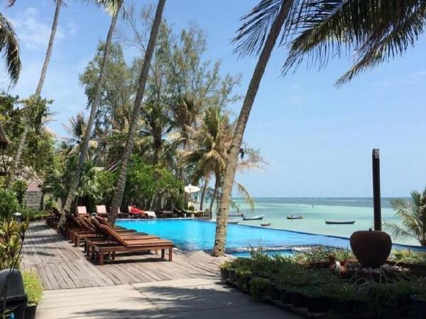 Sunset Cove Resort Koh Phangan