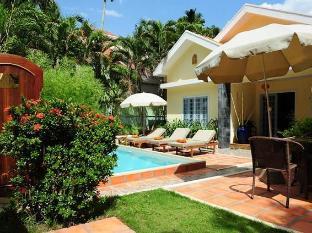 Villa Srey Boutique Hotel Phnom Penh
