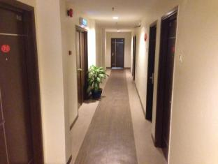 My Hotel @ Bukit Bintang Kuala Lumpur - Interior