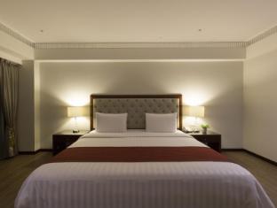 Hotel June Taipei - Suite Room