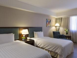 Hotel June Taipei - Guest Room