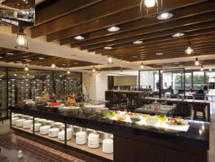 Hotel June Taipei - Restaurant