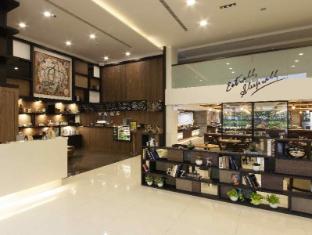 Hotel June Taipei - Lobby